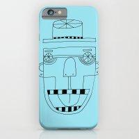 Funky Monkey iPhone 6 Slim Case