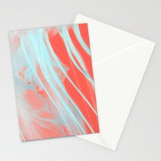 neon jelly Stationery Cards