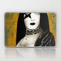 Poster The Great Paul Stanley Laptop & iPad Skin
