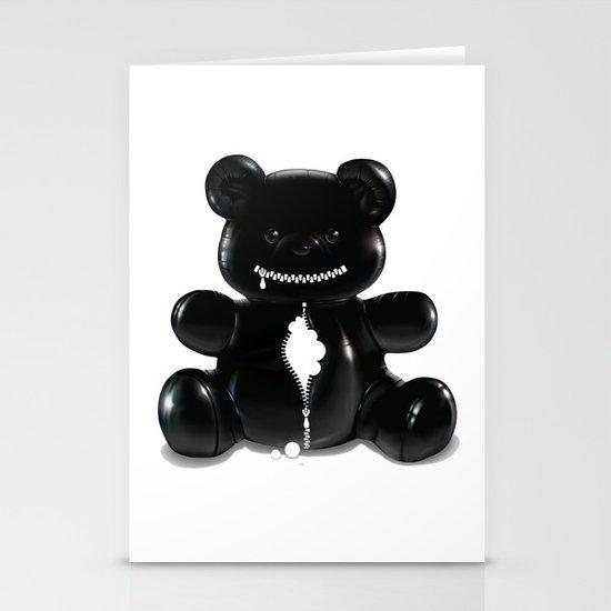 Hug Stationery Card