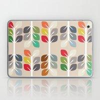 MCM Fall Laptop & iPad Skin
