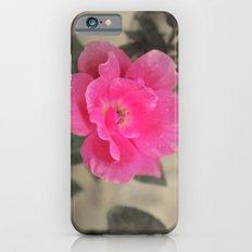 Pink Me Slim Case iPhone 6s