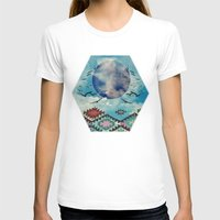 Rug'n roll Womens Fitted Tee White SMALL