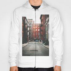 Gay Street NYC Hoody