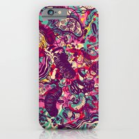 iPhone & iPod Case featuring Species by zansky
