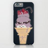 Baroque Delights iPhone 6 Slim Case