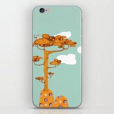 Trees. iPhone & iPod Skin