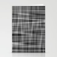 Ambient 7 In Grayscale Stationery Cards