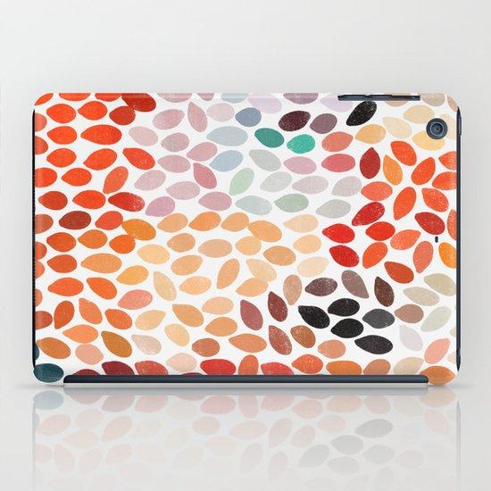 rain 4 iPad Case