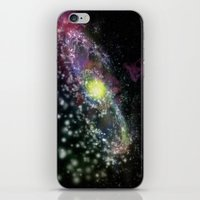 Nəbulous iPhone & iPod Skin