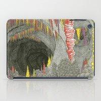 Color Cave iPad Case