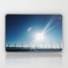 Rd to Joshua Laptop & iPad Skin