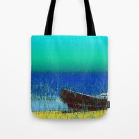 fen painting Tote Bag
