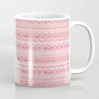 Triangle Trip Mug