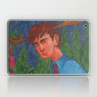 Deer Boy Laptop & iPad Skin