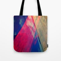 Signs In The Sky Collect… Tote Bag