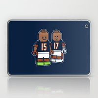 Bears Bricked: Brandon M… Laptop & iPad Skin