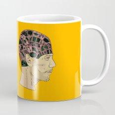 PHRENOLOGY Mug