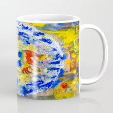 Bubble Trap Mug