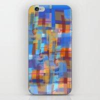 2 Am iPhone & iPod Skin