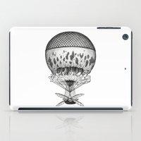 Jellyfish Joyride iPad Case