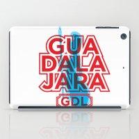 G.D.L. iPad Case