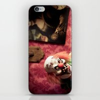 It's cosy here iPhone & iPod Skin