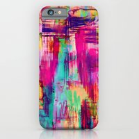 iPhone & iPod Case featuring Indian Summer by Amy Sia