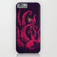 Undersea Attack (col. Ve… iPhone 6 Slim Case