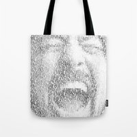 Dave Grohl. Everlong. Tote Bag