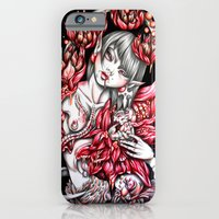 Pregnancy Of Heart iPhone 6 Slim Case