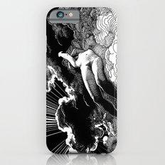 asc 615 - La volupté des formes (The voluptuousness of painting) iPhone 6 Slim Case
