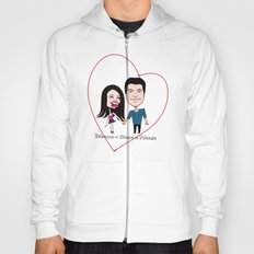 Rebecca Black and Simon Cowell are Friends Hoody
