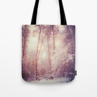 My Magic Forest Tote Bag