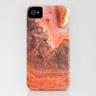 Agate iPhone (4, 4s) Slim Case