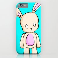 A Tiny Bunny iPhone 6 Slim Case