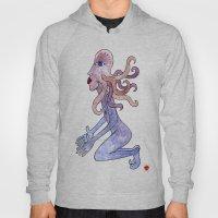 Octopus Man Can't Wait N… Hoody
