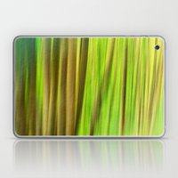 FOREST PEACE ABSTRACT Laptop & iPad Skin