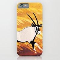Africa! iPhone 6 Slim Case