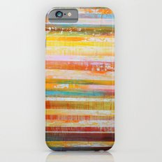 Summer Layers Slim Case iPhone 6s