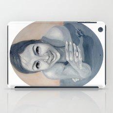 Perfect Rain iPad Case