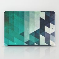 iPad Case featuring Aqww Hyx by Spires