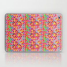 Little Pattern by Nico Bielow Laptop & iPad Skin