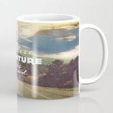 The Greatest Adventure Mug