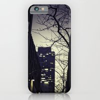 Morning  at 30 Rock iPhone 6 Slim Case