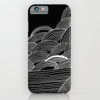 iPhone & iPod Case featuring Righi by C I M B A