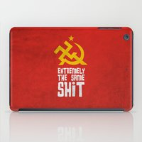Extremists iPad Case