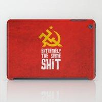 Extremists iPad Case
