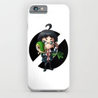 Pokemon Trainer Cheren iPhone 6 Slim Case