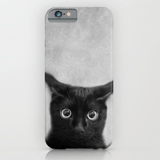 What!? iPhone & iPod Case